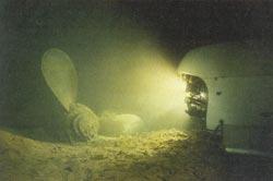 "Фото №5 - Бездна ""Титаника"""