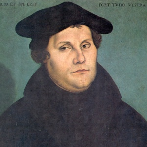 Фото №1 - Лютер подлежит реабилитации