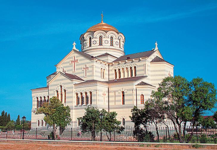 Фото №15 - Севастополь