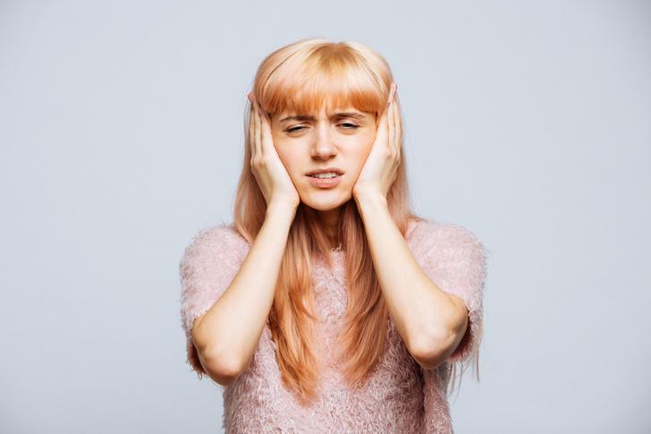 Фото №1 - Постоянно болят уши: причины. Обсуждаем с ЛОР-хирургом