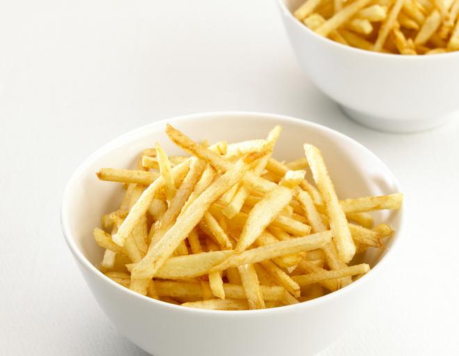 как приготовить картофель пай