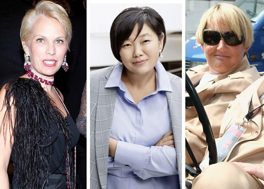 Как выглядят 15 самых богатых женщин России из списка Forbes 2020