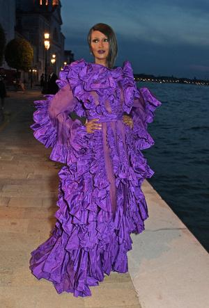 Фото №3 - Мода без возраста: самые стильные звезды старше 60 лет