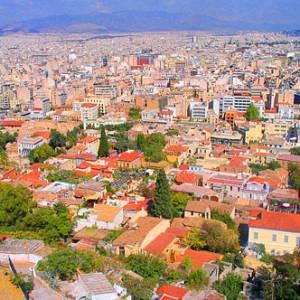 Фото №1 - В Афинах возродят древнюю реку