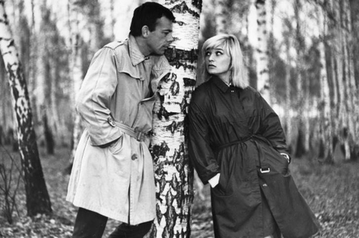 Фото №3 - Светлана Светличная и другие секс-символы советского кино