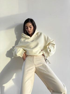 Фото №9 - Как носить худи и выглядеть стильно: 6 свежих фэшн-идей от основателей MANEKEN BRAND
