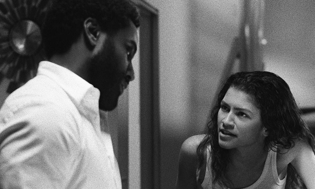 Малкольм и Мари»: на Netflix уже вышел новый фильм с Зендаей 🤩 | ELLEGIRL