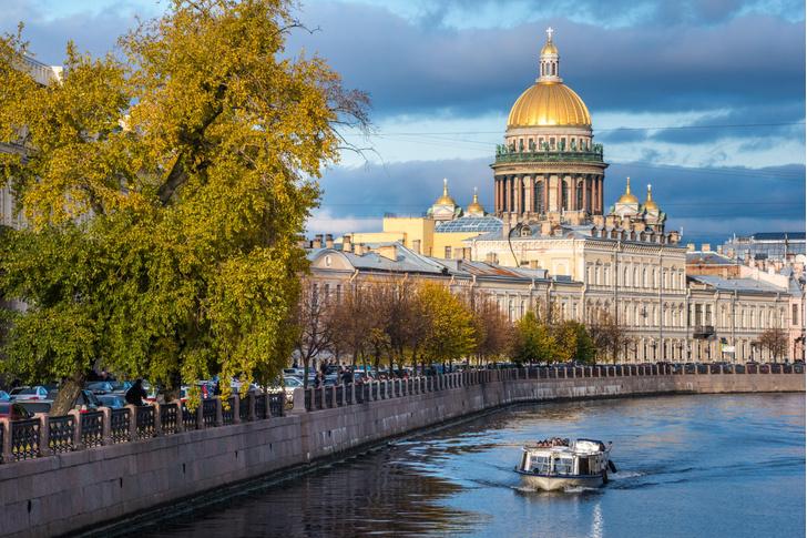 Фото №1 - Названы самые фотогеничные российские регионы осенью