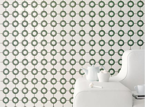 Фото №35 - Дизайн ванной: 10 модных тенденций