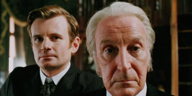 Фото №19 - 22 лучших британских детективных сериала по мере возрастания великолепия