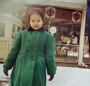 Фото №19 - Фотоальбом: как выглядели звезды корейских дорам, когда были маленькими