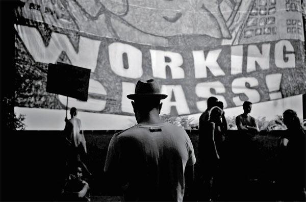 Фото №2 - Демонстрация зависти