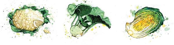 Фото №2 - Бодрящий овощ