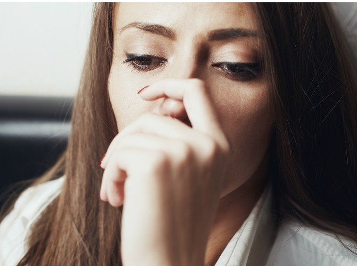 Фото №3 - Посттравматический синдром: чем он опасен, и как его распознать