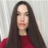 Анастасия Тоболова