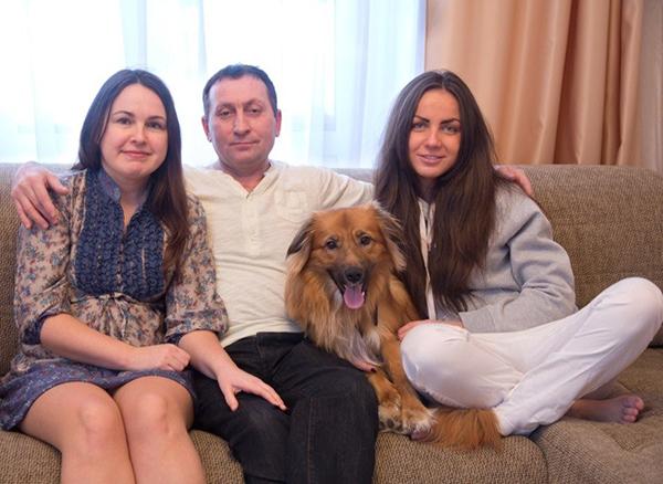Анастасия Главатских