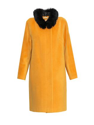 Фото №2 - Холодные игры: что носить этой зимой