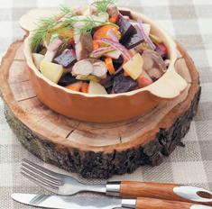 4 классических рыбных салата