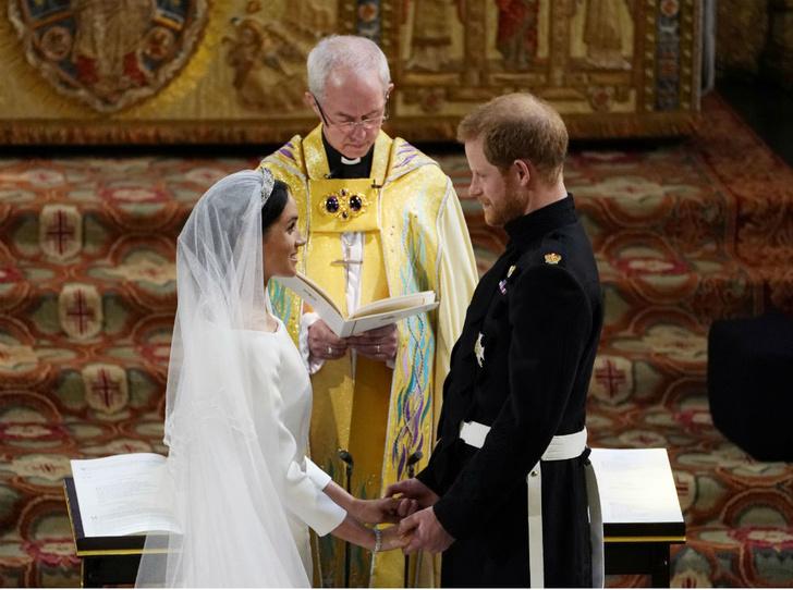 Фото №4 - Последнее предупреждение: что принц Гарри написал отцу Меган перед свадьбой