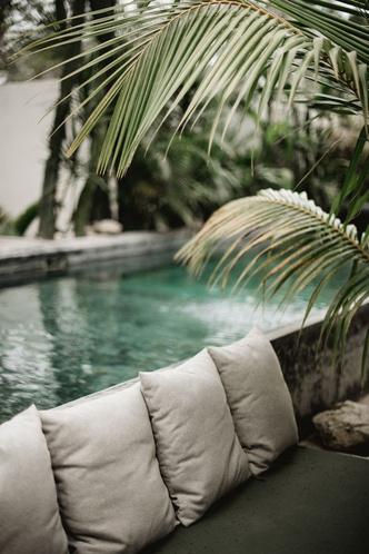 Фото №8 - Райский уголок: дизайн-отель 16 Tulum в джунглях Мексики