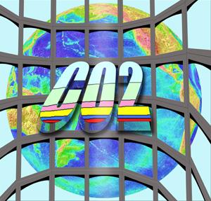 Фото №1 - Озон оказался коварнее, чем думали раньше