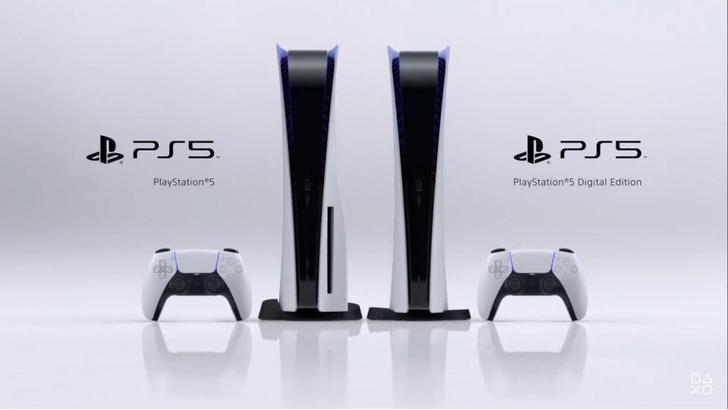 Фото №1 - Бинго к презентации новых игр для PlayStation 5