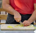 Фото №5 - Умение держать нож