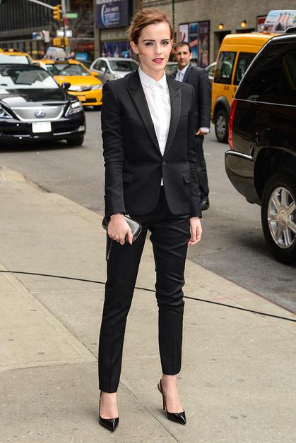Эмма Уотсон (Emma Watson), «Ной»