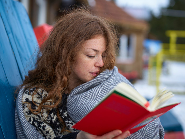 Фото №1 - 10 культовых романов, которые вернут вам веру в любовь