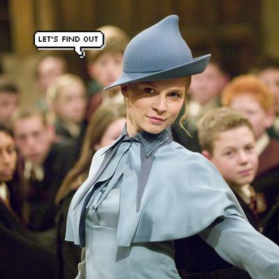 Фото №1 - Тест: В какой волшебной школе из вселенной «Гарри Поттера» ты бы училась?