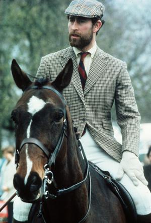 Фото №2 - «Это Чарльз или Гарри?»: архивные фото молодого принца Уэльского стали вирусными