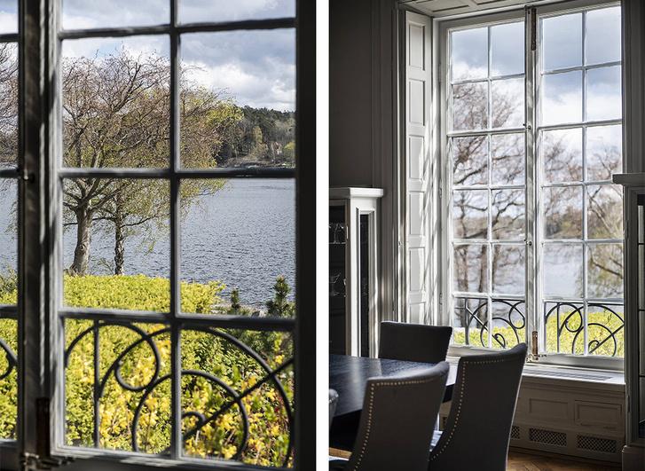 Фото №17 - Мечта о Скандинавии: белый дом в Швеции