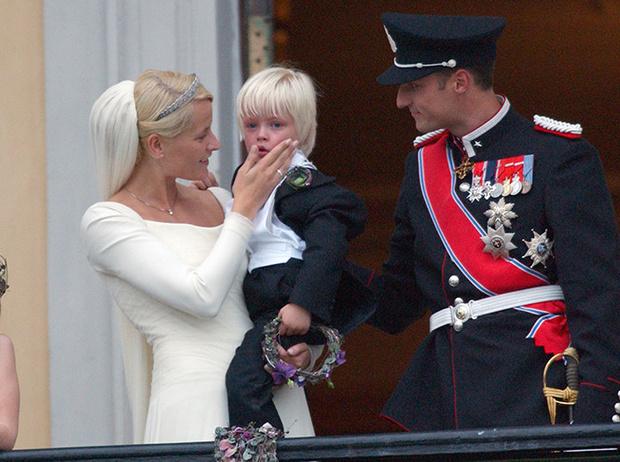 Фото №26 - 12 знаменитых королевских свадеб