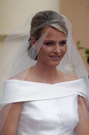 Фото №15 - Пять королевских невест, отказавшихся от тиары на свадьбе