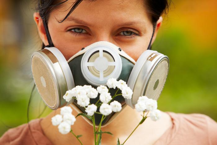 Фото №1 - Аллергия: как это работает