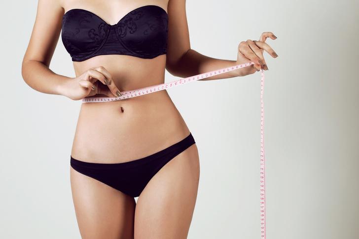 Фото №1 - Рассчитан вес, который делает женщину наиболее привлекательной