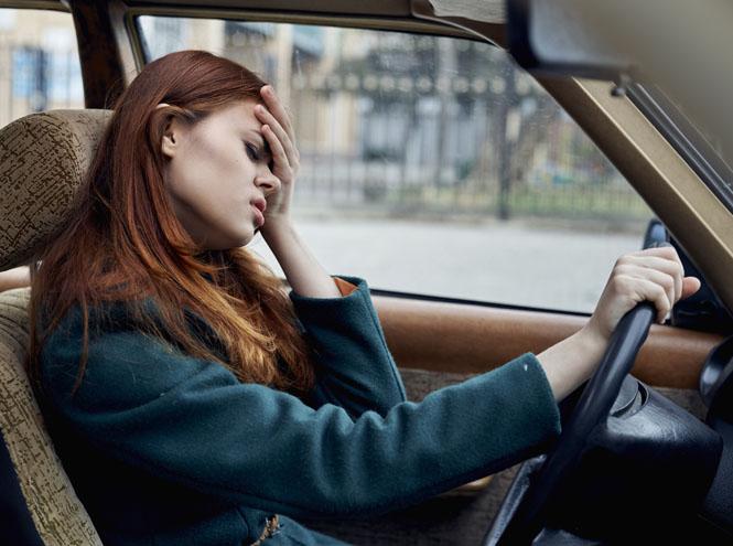 Фото №2 - Держать лицо: как справиться с внезапными вспышками стыда и стеснения