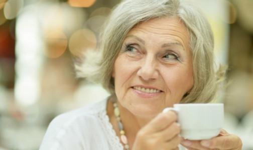 Фото №1 - Роспотребнадзор рассказал, какие полезные вещества нужны людям в возрасте 65+, и в каких продуктах они содержатся