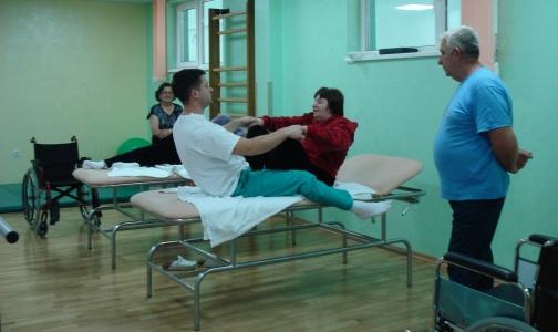 Фото №1 - В каких поликлиниках Петербурга открыты кабинеты восстановительного лечения