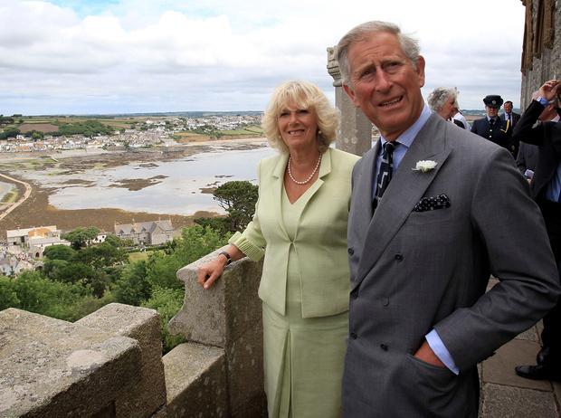Фото №8 - Деньги и власть: сколько зарабатывает королевская семья Великобритании (и сколько она стоит)