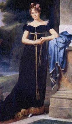 Фото №2 - Русская женщина Наполеона