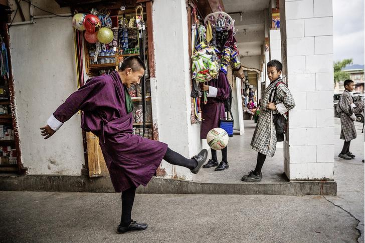 Фото №8 - Бутан от заката до рассвета: как веселится золотая молодежь горного королевства