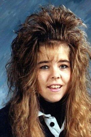 Фото №19 - Взрыв из прошлого: если в моду вернутся прически из 80-х…