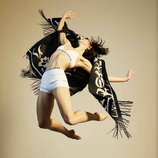 Фото №4 - Танцовщица Дрю Джейкоби: «Мне говорили: нужно быть лучшей – иначе ничего не выйдет»