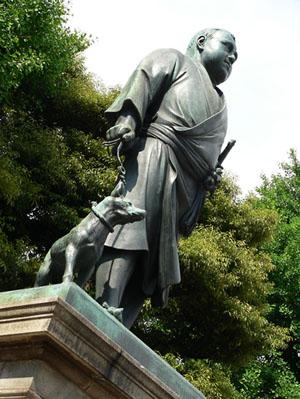 Фото №6 - Последняя песня последнего самурая