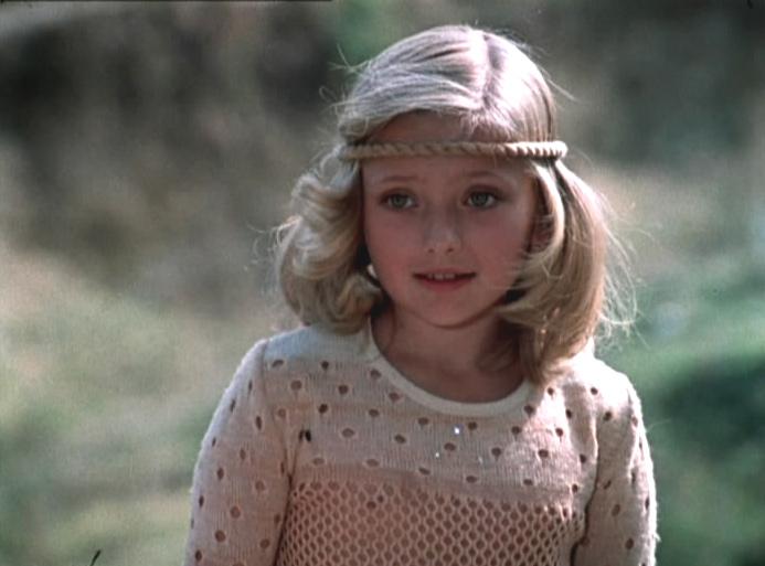 Катя Лычева снялась в нескольких фильмах