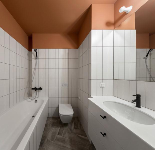 Фото №13 - Квартира 76 м² для семьи с четырьмя детьми в Киеве