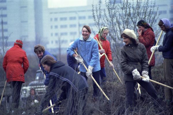Фото №6 - Школа в СССР и сейчас. Мы нашли 8 радикальных отличий