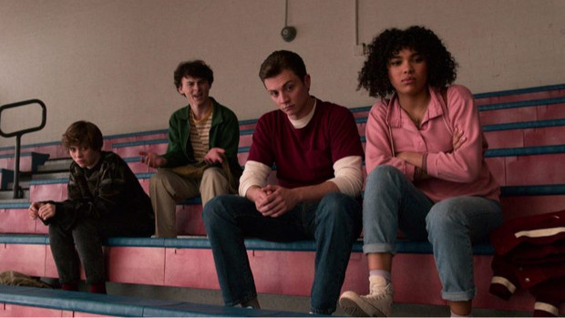 Фото №3 - «Мне это не нравится»: стоит ли смотреть новый подростковый сериал от Netflix