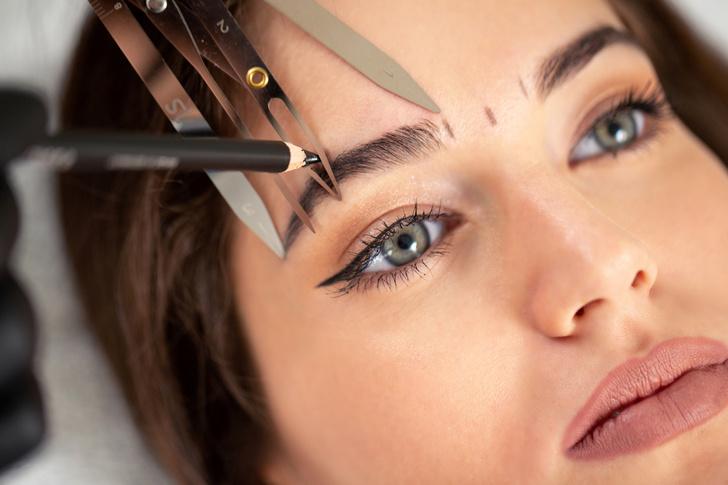 что нужно знать перед тем как делать перманентный макияж